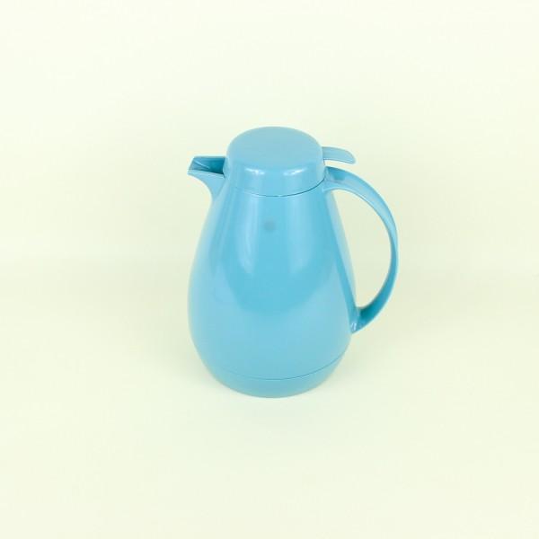 Garrafa Térmica Azul com Gatilho Cozy 700ml