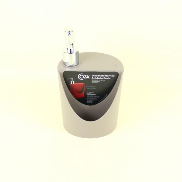 Dispenser de Pia Basic Gray 600ml