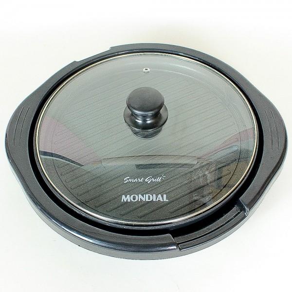Grill Mondial Redondo G-03