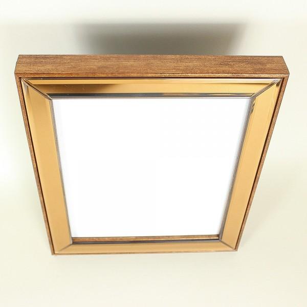 Porta Retrato Espelho Reto 20x25