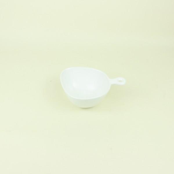 Bowl de Porcelana Nórdica Branco