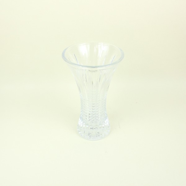 Vaso de Cristal Queen P