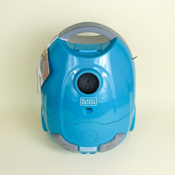 Aspirador de Pó 1600W 127V