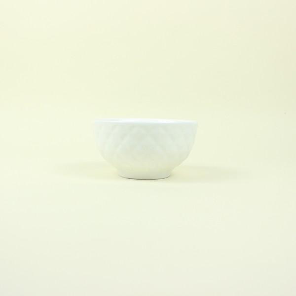 Bowl Porcelana Branco