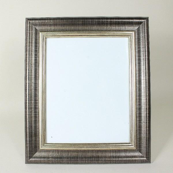 Porta Retrato Bicolor Tons Escuros 20x25