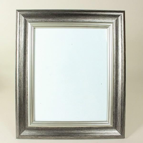 Porta Retrato Bicolor Tons Claros 20x25