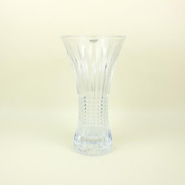 Vaso de Cristal Queen M