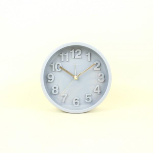 Relógio de Mesa Gray