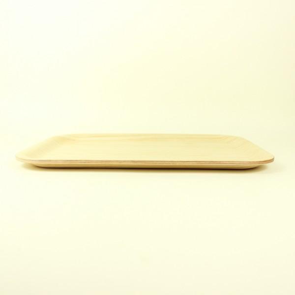 Bandeja Plywood White