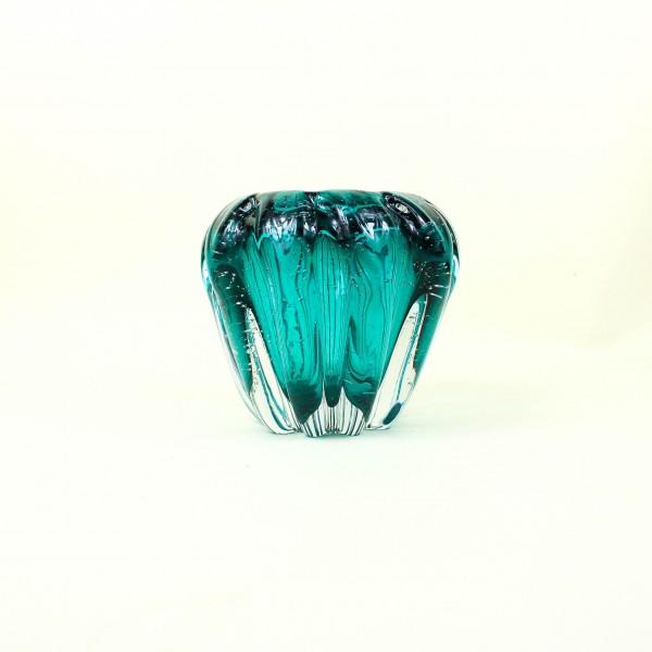 Vaso de Vidro Italy Tiffany